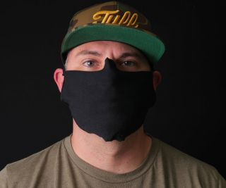 Military Spec Face Mask (2 Pack)