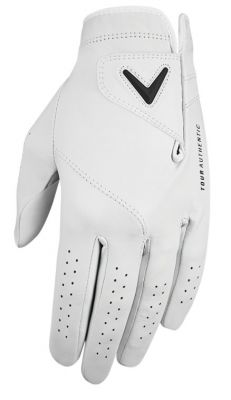 Callaway Men Right Hand Tour Authentic Golf Gloves