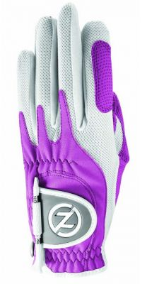 ZF Ladies Left Hand Compression Fit Performance Glove