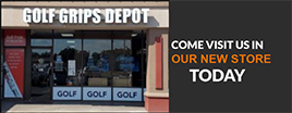 golf grips depot store Port Richey Florida